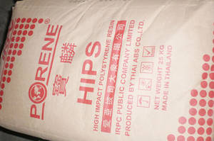 Wholesale HIPS: Best Quality HIPS / Virgin and Recycled , High Impact Polystyrene Granules / HIPS Resin.