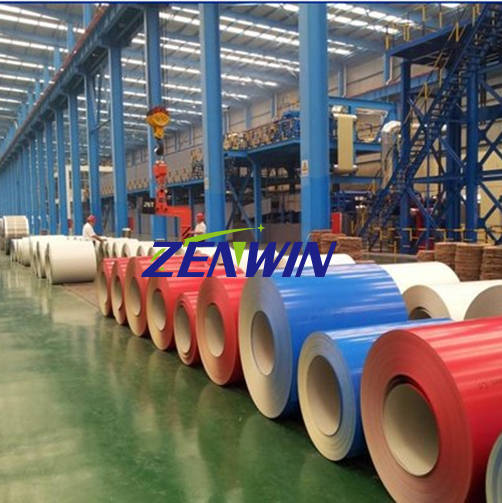 Sell Color aluminum plate