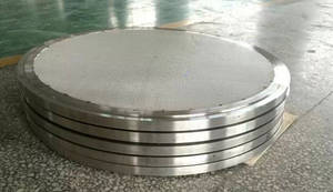 Wholesale 316l stainless steel plate: SS316L Pharmaceutical Stainless Steel Sintered Filter Plate