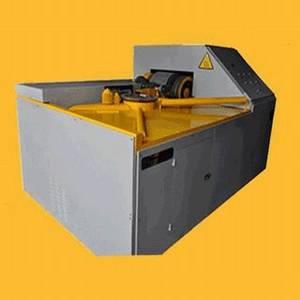 Wholesale waste tire: Waste Tire Recycling Rubber Cutter Machine