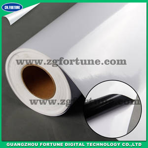 Wholesale Car Stickers: Good Market Advertising PVC Transparent Film Self Adhesive Vinyl Film
