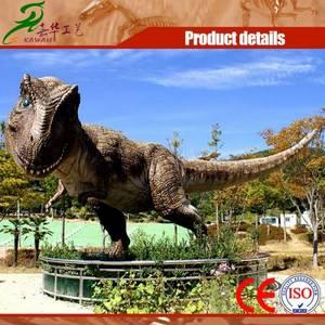 Wholesale simulation dinosaur: Museum Quality Huge T-rex Dinosaur Model