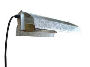Wholesale Lamp Covers & Shades: Aluminum Wing Reflector