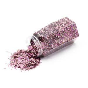 Wholesale paper bag wholesale: Wholesale Chunky Nail Glitter 1/128