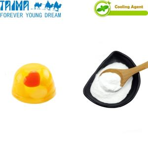 Wholesale food additive: Food Additive Cooling Agent/Coolant WS-23 for Pudding