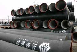 Wholesale ductile iron fitting: Ductil Cast Iron Pipes and Fittings