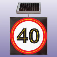 traffic sign: Sell traffic sign, led traffic sign, solar led traffic sign