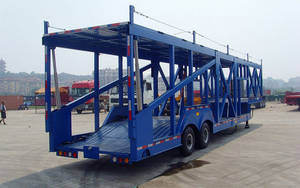 Wholesale special vehicle: Semi-trailer+special Vehicles