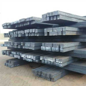 Wholesale billet steel: 150/130/120/100mm Steel Billet