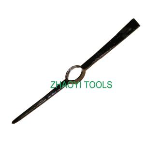 Wholesale Pickaxes: Forging Steel Grub Pickaxes Point Mattock