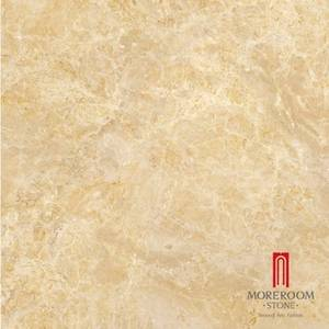 Wholesale Tiles: Cheap Beige Marble Tile Pocelain Tile for Flooring