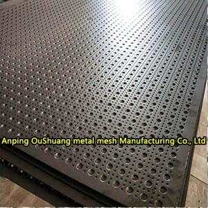 Wholesale punching hole meshes: Punching Hole Mesh
