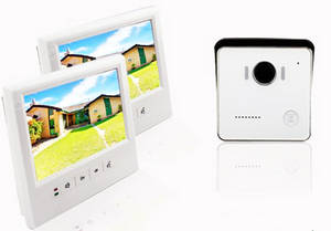 Wholesale video phone: Home Automation of Video Door Phone