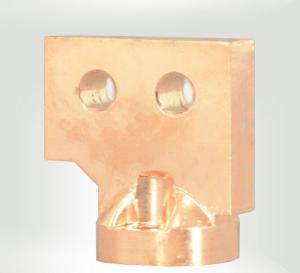 Wholesale copper product: New Products Directly Produce Customization Copper CNC Turning Parts,Brass CNC Turning Parts