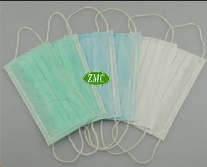 Wholesale surgical face mask: Disposable Surgical Mask, Non-woven Face Mask