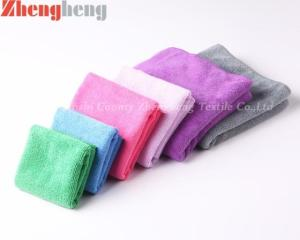 Wholesale Towel: Warp Knitting Microfiber Towels