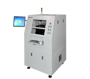 Wholesale Laser Equipment: UV Laser Cutting Machine JG15S