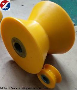 Wholesale pu casting machine: Polyurethane Wheel