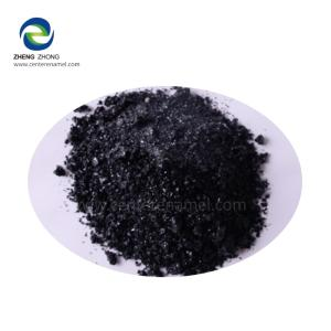 Wholesale good performance: Good Adhesion Performance Acid-resistant Porcelain Enamel for Carbon Steel Coating