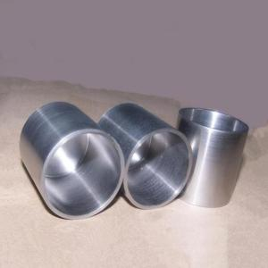 Wholesale rare earth product: Molybdenum Crucibles,99.95% Molybdenum Crucibles for Furnace