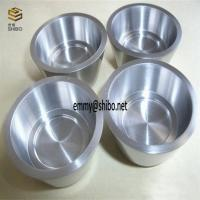 Sophisticated Technology 99.95% High Purity Tungsten Crucible 4