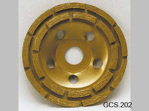 Wholesale Tool Parts: Diamond Cup Wheel
