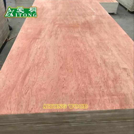Sell best price commerical plywood for constrution