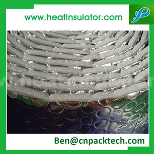 Wholesale mpet film: Foam Foil Insulation