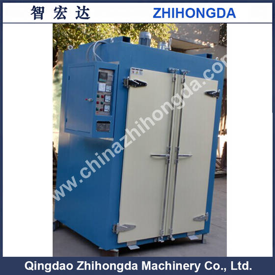 Sell Silicone Rubber Post Curing Oven