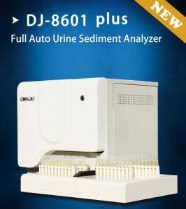 Wholesale clinical chemistry analyzer: Automatic Urine Sediment Analyzer DJ8601NEW
