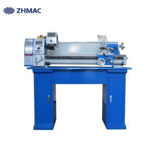 Wholesale mini metal lathe: WM250V China Factory Sale Cheap Metal Mini Lathe Machine