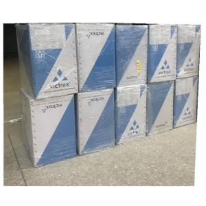 Wholesale gl: VICTREX PEEK 150G/450G/150GL30/450GL30 Natural/Black (Poly Ether Ether Ketone) Resin