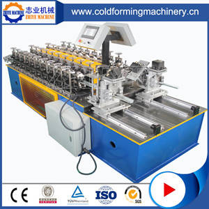 Wholesale cold frame: Stud  Track Frame Cold Roll Forming Machine