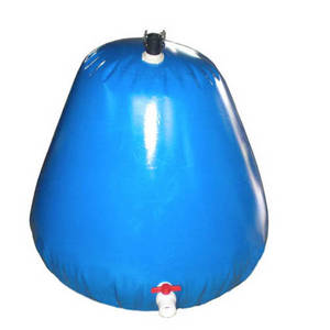 Wholesale Other Water Heaters: Flexible Rainwater Tank