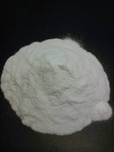 Wholesale electric fusion belt: White Fused Alumina Oxide