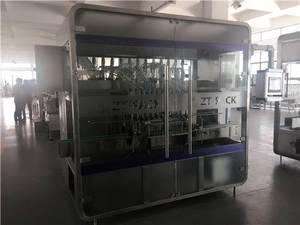 Wholesale agrochemicals: Agrochemicals Herbicide EC SL Filling Machine