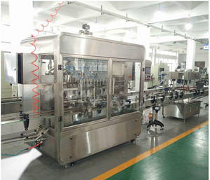 Wholesale pharmacy machine: Pharmacy Pesticide/Fertilizer /SC Filling Machine