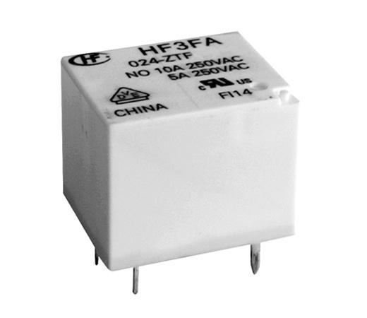Sell Sunminiature High Power Relay HF3FA