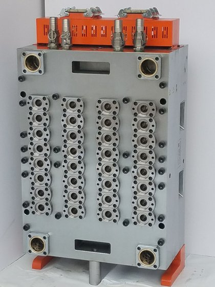 Hot Sale High Quality Used PET Preform Mould,Used PET Preform  Moulds(id:10340610)  Buy China used pet preform mould, used preform mold,  used
