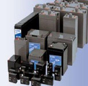 Standard Series(Small) of Lead Acid Battery