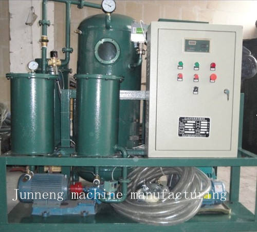 Sell zlatwo-stage vacuum oil purifier