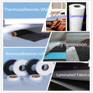 Wholesale electronic positioning adhesive: Hotmelt Adhesive Film