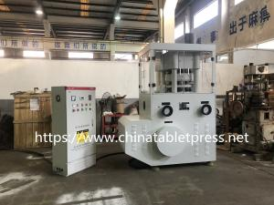 Wholesale tcca 200g tablet: ZPS100-10C Large Rotary Tablet Press