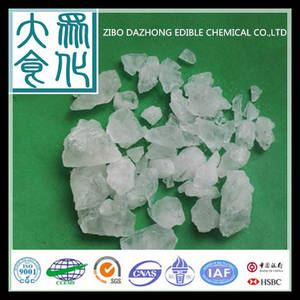 Wholesale Water Treatment Chemicals: Ammonium Alum