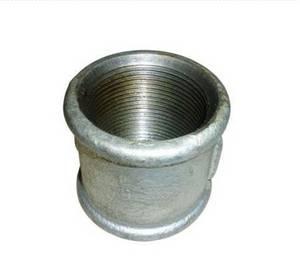 Wholesale bead: Beaded Type Malleable Iron Coupling(Socket)