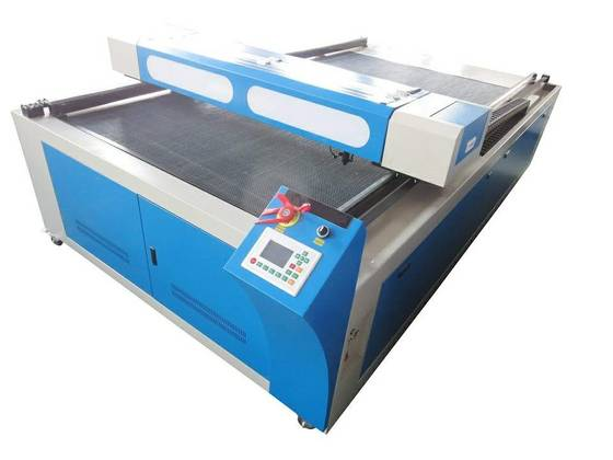 Laser Equipment: Sell 1300*2500mm CO2 Lase Cutting Engraving Machine Engraver Cutter/HQ1325