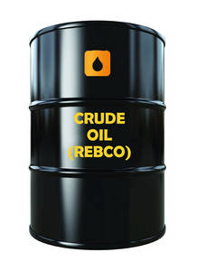 Wholesale russian: Russian Export Blend Crude Oil (REBCO)