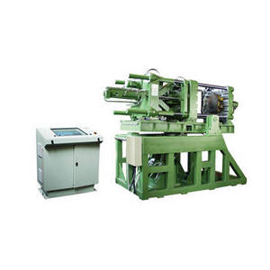 Wholesale Metal Casting Machinery: Gravity Casting Machine