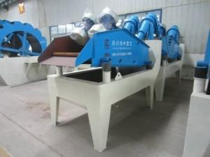 Wholesale sanding machine: LZ Sand Recycling Machine