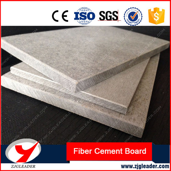 High Density Fiber Cement Board Price